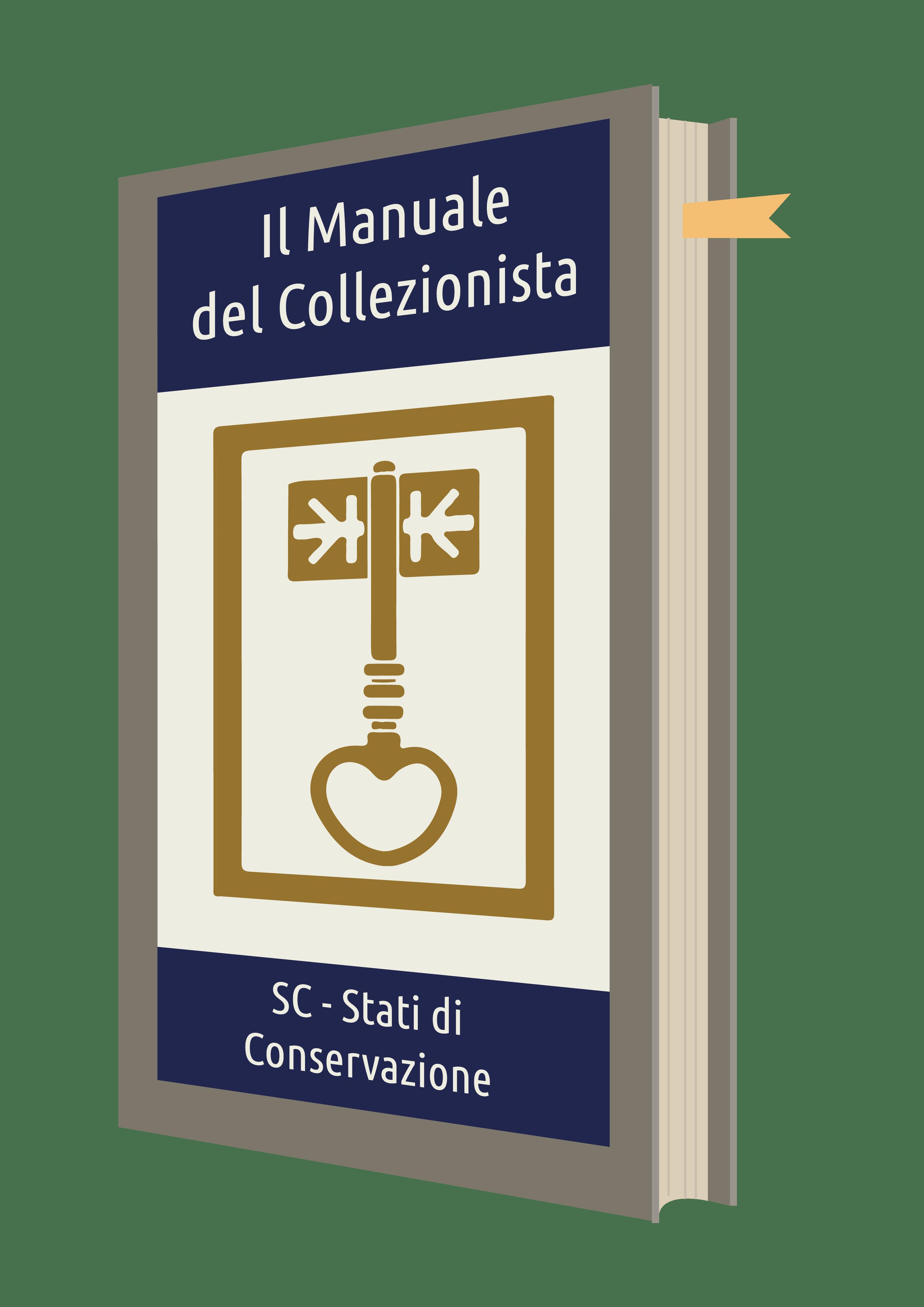 il manuale del collezionista ebook